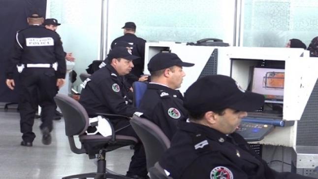 كاميرات جديدة للمراقبة الأمنية بأكادير