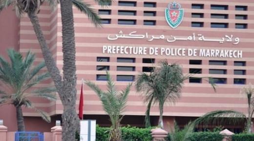 مراكش: تفكيك عصابة متخصصة في الاتجار بالمخدرات والأقراص المهلوسة