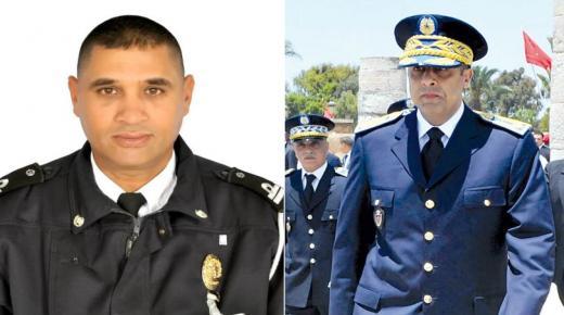 الحموشي يمنح ترقية استثنائية لموظف شرطة استشهد أثناء أداء واجبه المهني