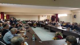 انطلاق النسخة الوطنية الأولى حول المباريات اللغوية التي تحتضنها أكاديمية سوس ماسة