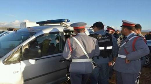 هجوم على ضيعة فلاحية بجماعة الكدية البيضاء ضواحي أولاد تايمة يتحول إلى جريمة قتل