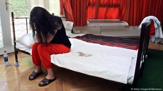 فاجعة كبرى بعد فضيحة .. نهاية مأساوية لفتاة بعد ليلة ماجنة بأكادير