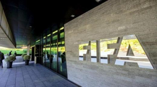 """الفيفا """" ترفض إعطاء الأولوية لتلقيح اللاعبين المحترفين ضد """"كوفيد-19"""""""