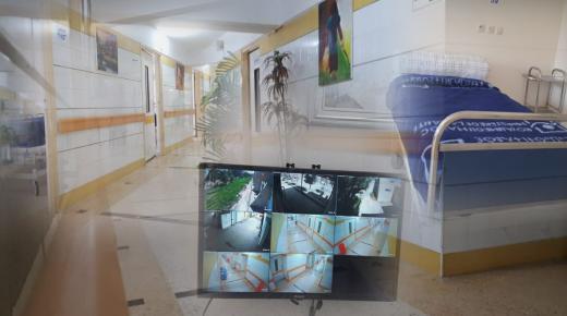 أكادير : بالصور ، جناح الجراحة بمستشفى الحسن الثاني يتعزز بتجهيزات متطورة وتغيير جذري في بنيته التحتية
