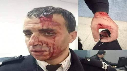 توقيف شقيقين للاشتباه في تورطهما في محاولة السرقة تحت التهديد والضرب والجرح بواسطة السلاح الأبيض