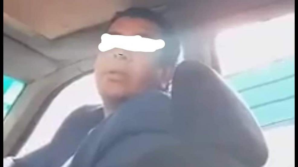 """إعتقال """" السمسار """" مول فيديو بيع و شراء في حكم قضائي"""