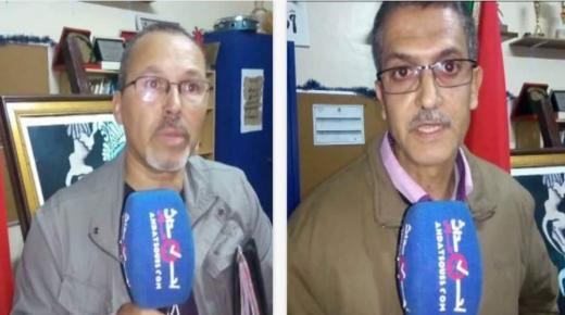 بالفيديو .. هكذا مرت أجواء الجمع العام لجمعية الشؤون الإجتماعية لموظفي بلدية أكادير
