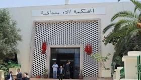 اخر مستجدات قضيه النقابي المعتقل بتهمة إهانة الضابطة باكادير