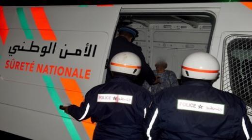 أكادير : تفاصيل القبض على رجل أعمال نصب على مستثمرين ومواطنين في عدة مناطق