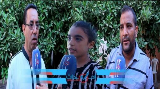"""فيديو  : روبورطاج مميز لحفل افتتاح ملتقى """" التبروريدة """" بأولاد داحو"""