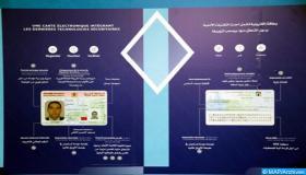مجلس الحكومة يصادق على مشروع مرسوم يتعلق بالبطاقة الوطنية للتعريف الإلكترونية