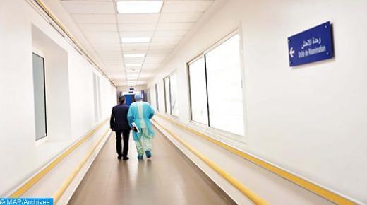 333 إصابة و 64 حالة شفاء بالمغرب خلال الـ24 ساعة الماضية