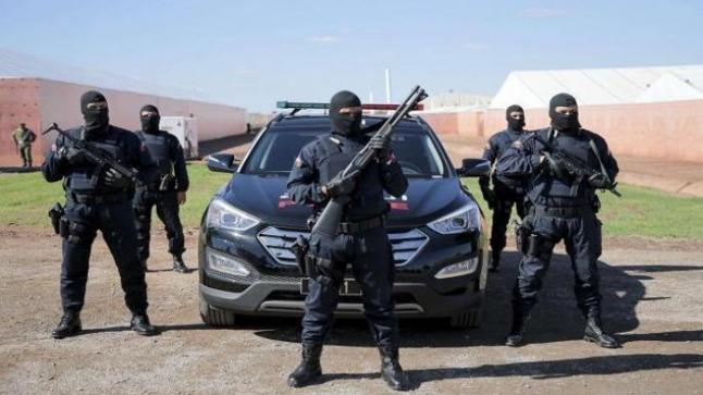 """توقيف مواطن مغربي كان يشغل مناصب قيادية في تنظيم """"داعش"""" الإرهابي"""