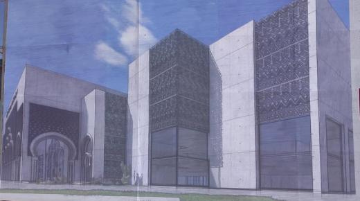 إنطلاق أشغال بناء مركب ثقافي للدراسات القرآنية بأكادير