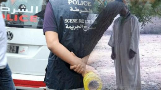 إنتحار مدير فندق في ظروف غامضة بمدينة إنزكان