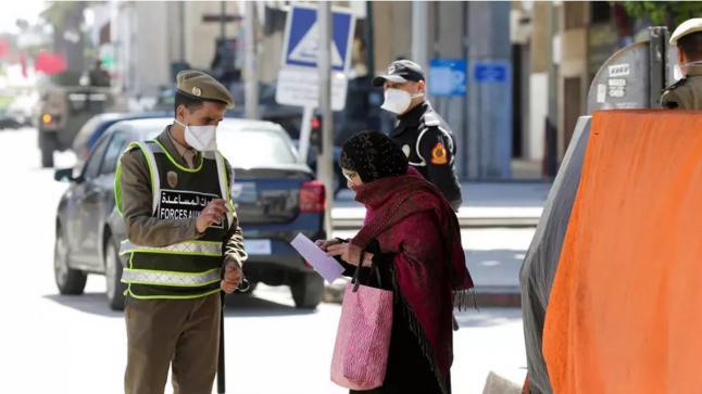 عااجل : منع التنقل والاغلاق التام لأسبوعين بمدينة أكادير