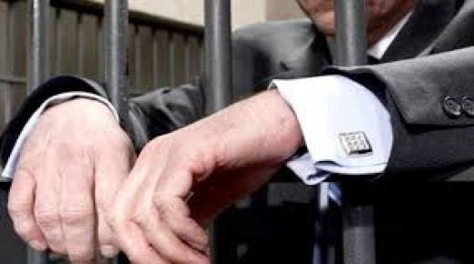 اكادير : بسبب اصدار شيكات بدون رصيد ، اعتقال رئيس جماعة