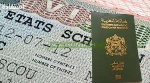 تسهيلات جديدة للراغبين في الحصول على تأشيرة شنغن