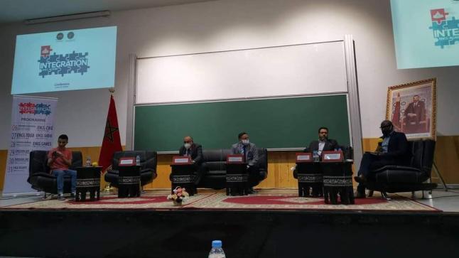 أكادير.. إنطلاق السنة الجامعية الجديدة بالمدرسة الوطنية للتجارة والتسيير