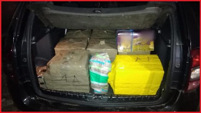 أكادير : تنسيق أمني محكم يوقع ب5 اشخاص في شبكة للمخدرات