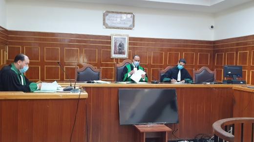 استفادة 5216 معتقلا من عملية المحاكمات عن بعد