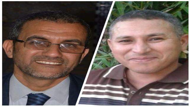 """أحمد فايز وحميد حايل ينفيان التحاقهما بحزب """"التراكتور"""""""