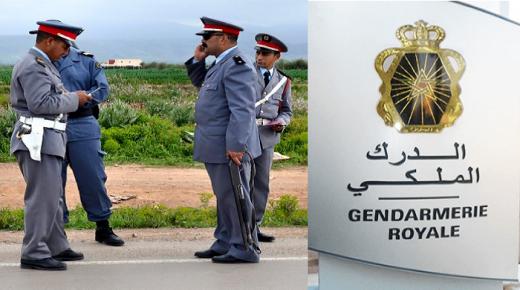 خطير..الهجوم على ضيعة فلاحية بجماعة الكدية البيضاء ضواحي أولاد تايمة يستنفر مصالح الدرك الملكي