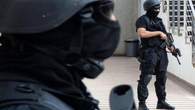 """تفكيك خلية إرهابية موالية لتنظيم """"داعش"""" تنشط بين مدينتي بركان والناظور"""
