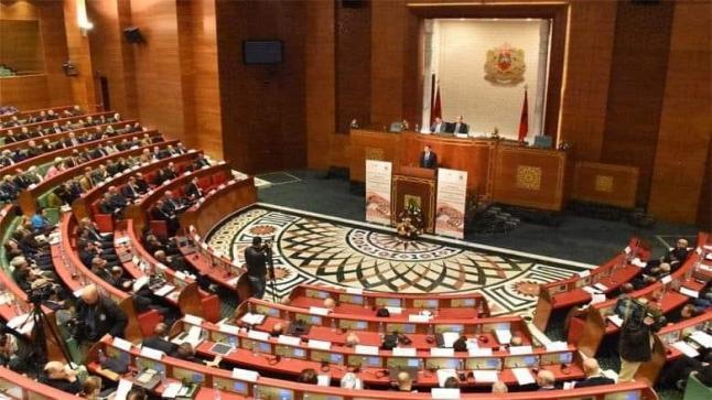 مجلس المستشارين يصادق على مشروع قانون يتعلق بتنظيم العمل التطوعي التعاقدي