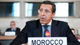 هلال: الوزير الجزائري الذي يقف كمدافع قوي عن حق تقرير المصير، ينكر هذا الحق نفسه لشعب القبائل
