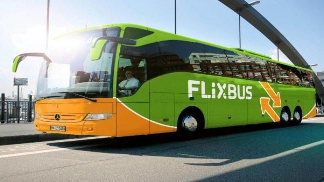 """شركة النقل """"فليكس بوس"""" الرائدة دوليا ، تدخل السوق المغربية بأسعار منخفضة"""