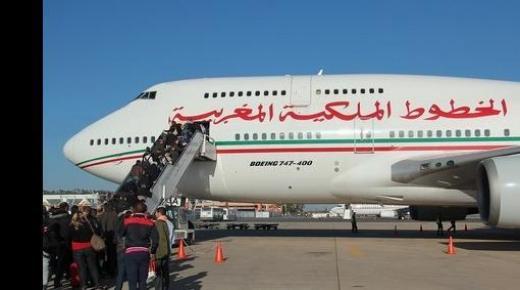 بعد ثلاث سنوات من الانتظار.. هل ستحصل الخطوط الملكية المغربية على عقد برنامجها؟
