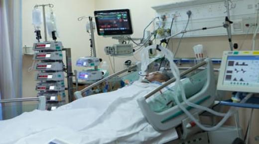 """مستشفى """"بيوكرى"""" يتعزز بجهاز طبي لفحص القلب و الشرايين"""