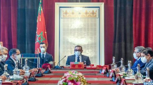 المجلس الوزاري: المصادقة على ثلاثة مشاريع قوانين ومشروع مرسوم تهم المجال العسكري