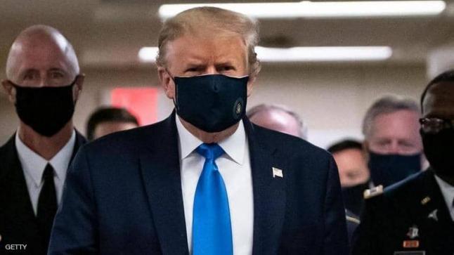 ضبط مغلف موجه الى الرئيس ترامب يحتوي على مادة الريسين السامة