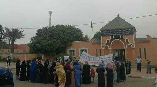 توطين مطرح للنفايات يغصب مواطنين في سيدي بيبي
