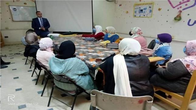 """""""التنمية البشرية"""": تعزيز الحقوق الإجتماعية والإقتصادية للمرأة في صميم أهداف المبادرة"""