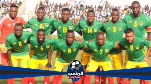 موريتانيا تحرز أول نقطة وتبقي على آمالها حية في التأهل