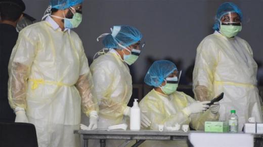 اصابة طبيبة بتارودانت ترفع حصيلة سوس ماسة الى 73 بالسبب السائق المتهور