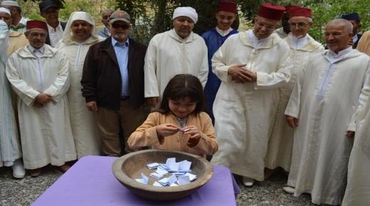 عامل اقليم تارودانت يمنح عمرة هدية للصحافة بملتقى تمسولت والصحافة  الإلكترونية المحلية ما لها من نصيب