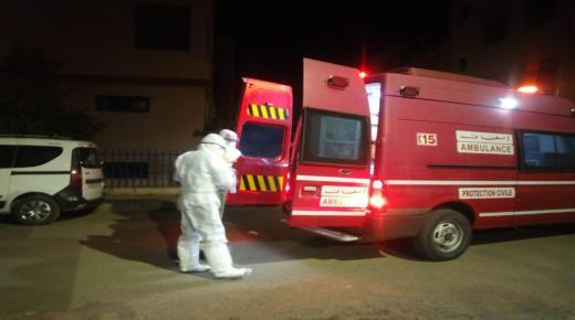 فيروس كورونا.. المغرب يسجل 45 إصابة جديدة وصفر حالة وفاة
