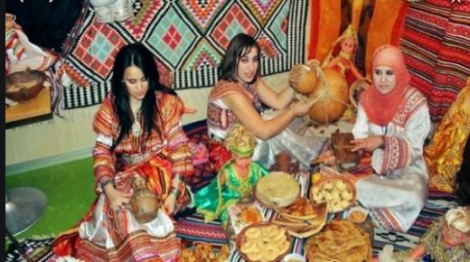 حضور وازن للشأن الأمازيغي رغم الجائحة