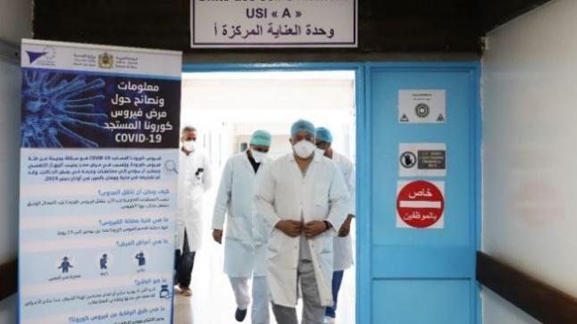 فيروس كورونا: 71 إصابة مؤكدة جديدة بالمغرب و76 حالة شفاء وصفر وفاة
