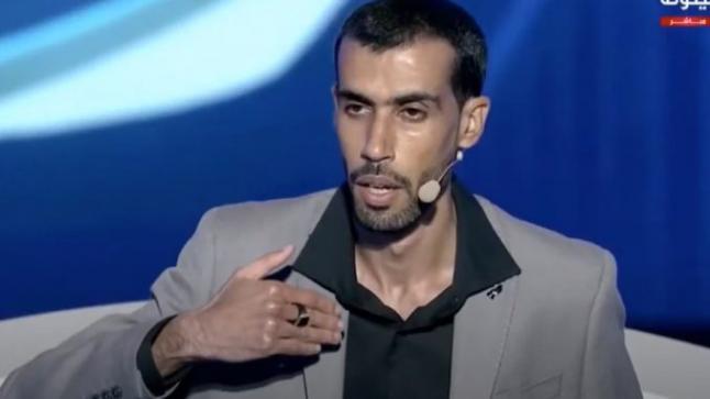 الشاعر عمر الراجي يصنع الحدث في أولى حلقات الموسم التاسع من أمير الشعراء