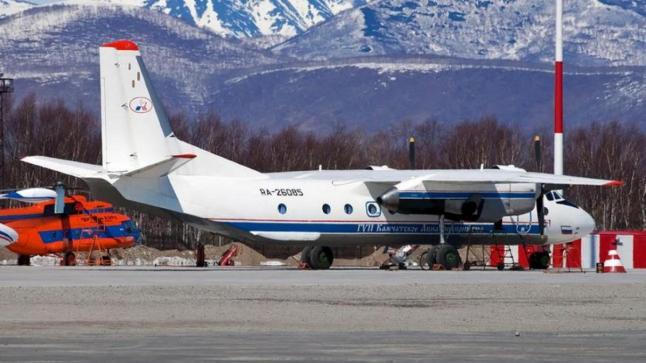 استنفارات قصوى بعد فقدان طائرة روسية وعلى متنها 28 راكبا