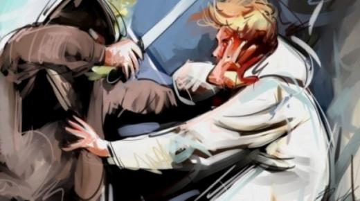 """انزكان : الأمن يضع حدا لمتورطين في """"الكريساج""""  روعا الساكنة يوم العيد"""