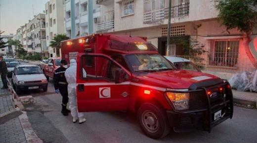 تسجيل 1276 إصابة مؤكدة جديدة وتعافي 815 شخصا و35 وفاة