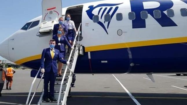 موجهة للمغاربة..شركة للطيران تطرح تذاكر للسفر نحو أوربا ابتداء من 109 دراهم