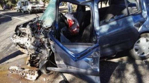 حادث مروري يقتل سائحة أجنبية في أكادير
