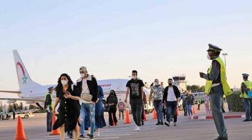 """الجالية المغربية ببلجيكا تشيد بالالتفاتة الملكية وتصفها ب""""البلسم الشافي"""""""